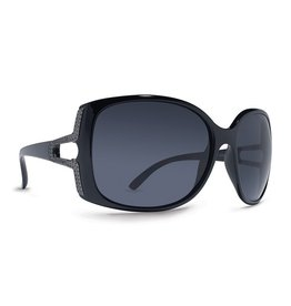 Dot Dash Dot Dash DAKODA BLACK  Sunglasses