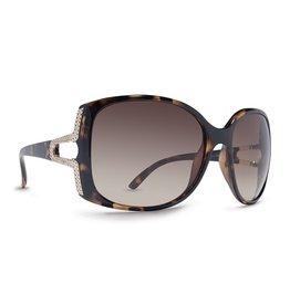 Dot Dash Dot Dash DAKODA  TORT GRADIENT Sunglasses