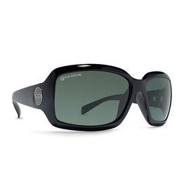 Dot Dash Dot Dash FLURGE BLACK POLARIZED Sunglasses