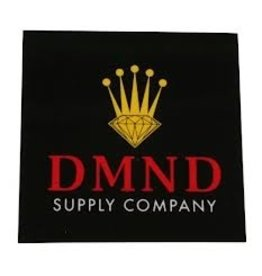 Diamond Rock Logo Decal