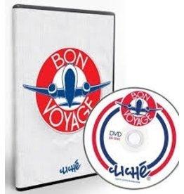 Skate Cliche Bon Voyage DVD