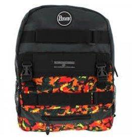 Skate Penny Backpack Camo