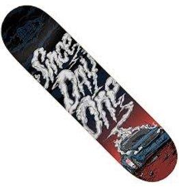 Skate Real SDO Obedience Denied 8.18 Deck
