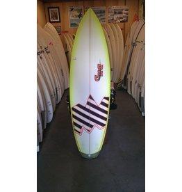 DHD DHD Scalpel 5'11 Short Board Surfboard