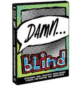 Skate Blind Damn DVD