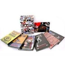 Movies Powell Peralta Bones Brigade DVD Box Set (BB Video Show Through Propaganda)