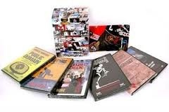 Movies Powell Peralta Bones Brigade DVD Box Set (BB Video Show Through Propaganda)