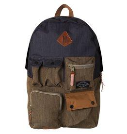 Billabong Billabong Raider Backpack Black Heather