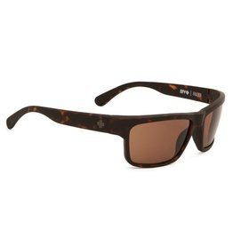 Spy Optic Spy FRAZIER Matte Camo Tort Happy Bronze Sunglasses