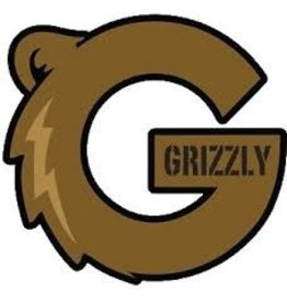 Grizzly G-Logo Decal