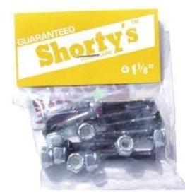 Skate Shorty's 1 1/8 Hardware