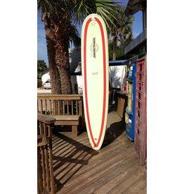 Used Surfboards Used Walden Magic Model 9'0 Epoxy Longboard