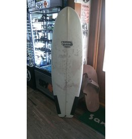 Used Surfboards Channel Islands Sperm Whale<br />6&#039;1 x 22 3/4