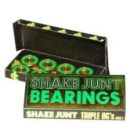 Skate Shake Junt SJ Triple OGs Abec 7 Bearing Set