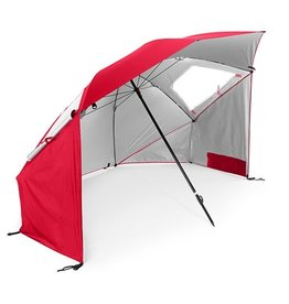 Super Brella Steel Red