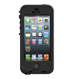 Life Proof Life Proof Nuud iPhone 5 Case Black