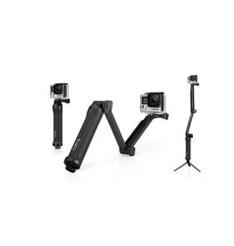 Go Pro GoPro 3-Way Mount Camera Grip Tripod