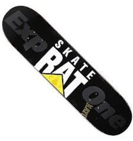 Skate Expedition One 8.06 Skate Rat Deck