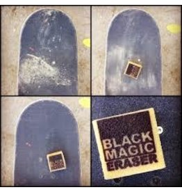 Skate Black Magic Eraser Griptape Cleaner