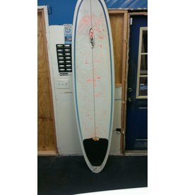 Used Surfboards Used Rental 7&#039;6<br />