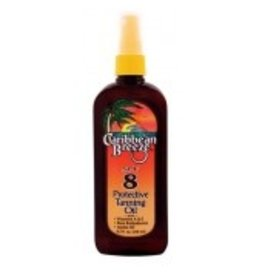 Carribean Breeze 8SPF Oil