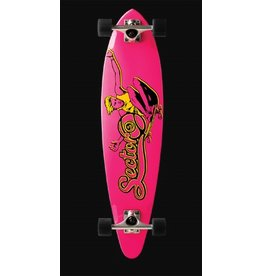 Skate Sector 9 Swift Complete Pink