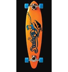 Skate Sector 9 Swift Complete Orange