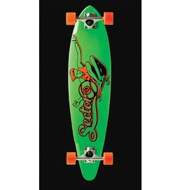 Skate Sector 9 Swift Complete Green