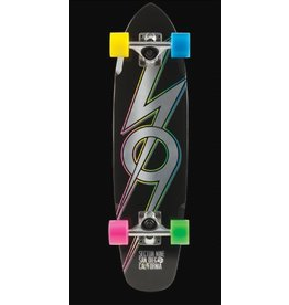 Skate Sector 9 The 83 Complete Black