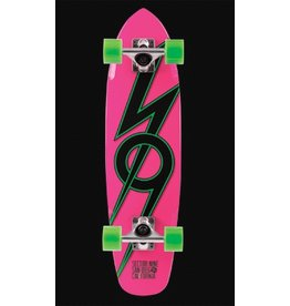 Skate Sector 9 The 83 Complete Pink