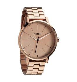 Nixon Nixon Kensington All Rose Gold