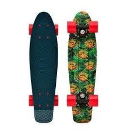 "Skate Penny Hunting 22"" Complete Skateboard"