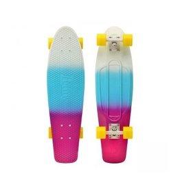 """Skate Penny Soda Fade 27"""" Nickel Complete Skateboard"""