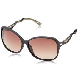 Spy Optic Spy Fiona Sunglasses Femme Fatale Frame Bronze Fade Lens Womens 670299033073