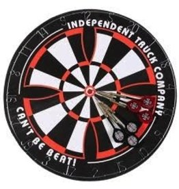 Skate Independent Bullseye Dart Board Set