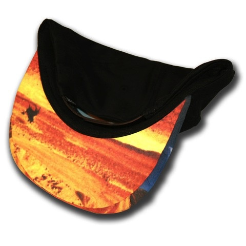 Brim Skins Brimskins Egypt Custom Headwear Skin