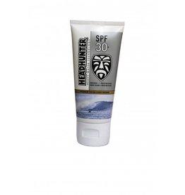 Head Hunter Headhunter SPF 30 Premium Tinted Light Brown Sunscreen 3oz