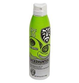 Headhunter Sunscreen Spray SPF 30 Kids 6oz
