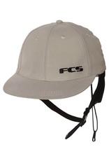 FCS FCS Wet Baseball Cap Grey Medium Surfing