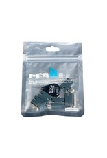 FCS FCS II Compatibility Kit Surf Hardware Accessories