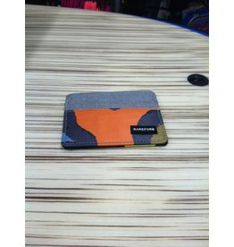 Rareform Rareform Card Holder Upcycled Billboard Unique