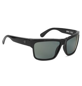 Spy Optic Spy FRAZIER Black Happy Grey Green Polar Sunglasses