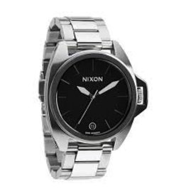 Nixon Nixon The Anthem Black Watch