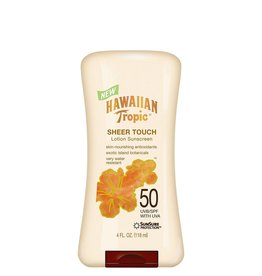 Hawaiian Tropic Hawaiian Tropic SPF 50