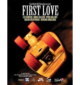 Skate First Love