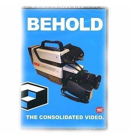 Movies Behold The Consolidated Video DVD