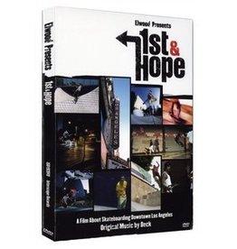 Skate 1st & Hope