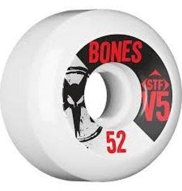 Skate BONES WHEELS STF V5 Series 52mm (4 pack)