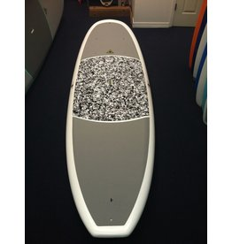 Dolsey Michael Dolsey Designs GT Wider White Camo SUP Board<br /> MSRP $ 1,049.00