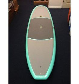 Dolsey Dolsey GT Wider Seafoam SUP Board